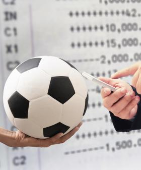 L'intelligence artificielle au service des acteurs du football
